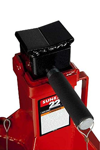 Pair Sunex 1522 22-Ton Jack Stands