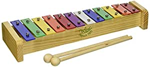 Amazon.com : Vilac Wooden Xylophone : Baby Musical Toys : Baby