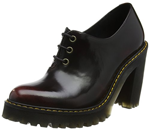 Bottes Red Salome II Femme Classiques Cherry 600 Dr Rouge Martens Red xFAH1wHqt