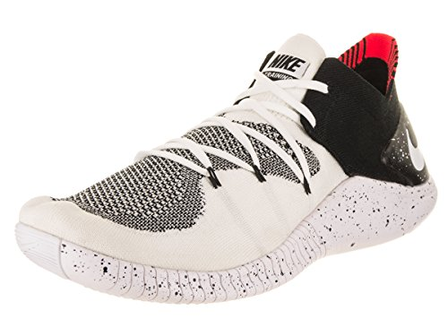Wmns White 3 Nike Black Free Donna Flyknit White Running TR Scarpe 4WcdHncB