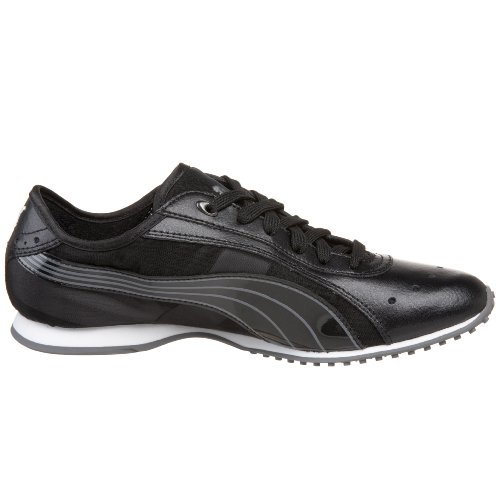 Puma Femmes Lillea Sneaker Noir