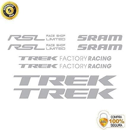 SRAM Autocollant Vélo De Course Racer racebike VTT Enduro downhil sra014
