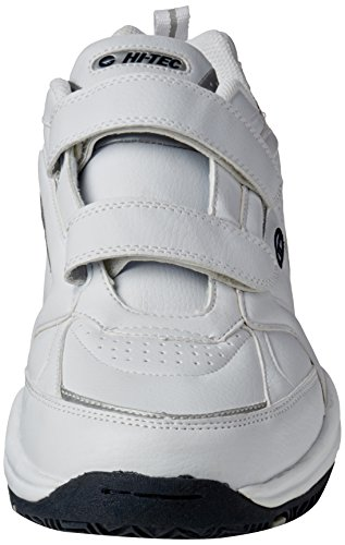 Hi-Tec Blast Lite Ez - Zapatos para hombre Blanc (White 011)