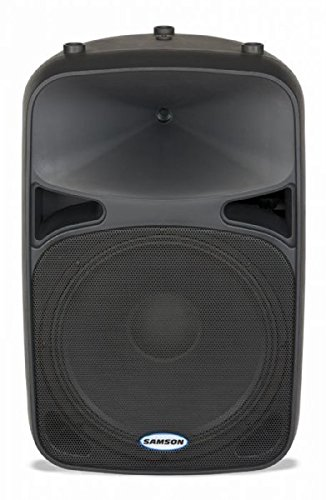 Samson Floor Speakers - 7