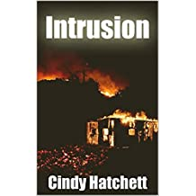 Intrusion (Tales of a nurse in Africa Book 1)