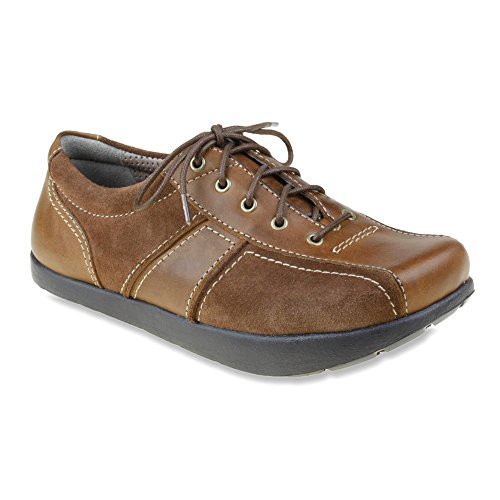 Bridle Brown Footwear - Kalso Earth Shoe Women's Bridle Brown Ziggy 8.5 B(M) US