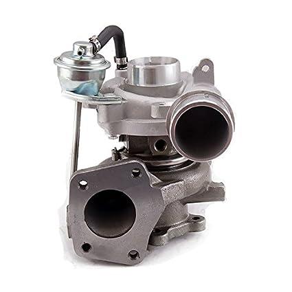 GOWE Turbocompresor para k0422 – 882 K0422 – 881 Turbocompresor para Mazda 3 6 CX-