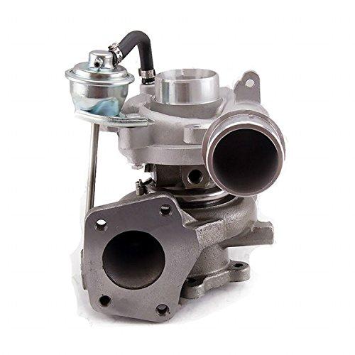 Amazon.com: GOWE Turbocharger for K0422-882 K0422-881 Turbocharger for Mazda 3 6 CX-7 CX7 MZR DISI L3M713700C 53047109901 L3M713700D 53047109905 Turbo ...