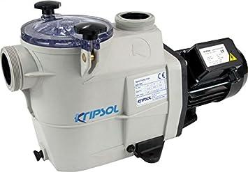 / /Pompe pour Piscine 0.3 HP Monofase Kripsol Koral KS