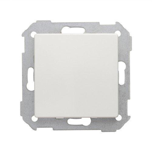 Simon - 82800-30 placa ciega s-82 blanco nieve Ref. 6558230256