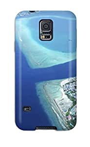 Fashionable Phone Case For Galaxy S5 With High Grade Design