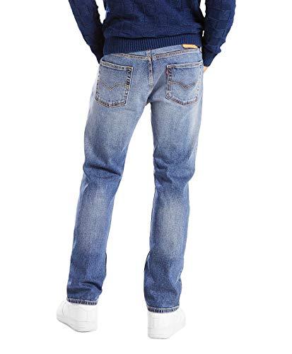 513 Homme Levis Jean Coupe Bleu Droite 1qTpgwY