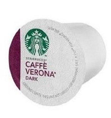 Review Starbucks Caffe Verona Dark