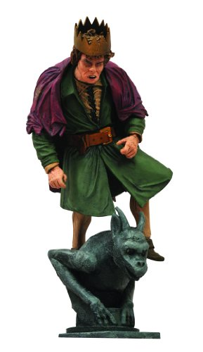 Diamond Select Toys Universal Select Hunchback Action Figure