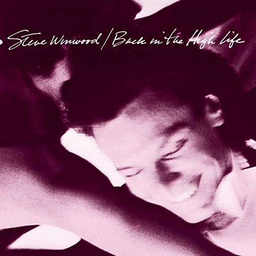 The Finer Things (Revolutions The Very Best Of Steve Winwood)