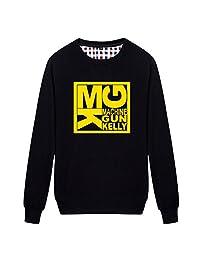 TENKING Machine Gun Kelly MGK Logo Sweatshirt