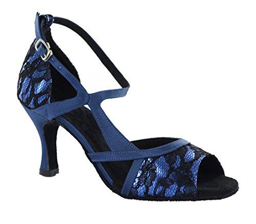 TDA - Jazz & Modern mujer Azul