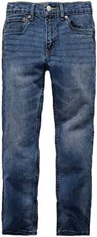 Levi's Boy's 511 Slim Fit Jean