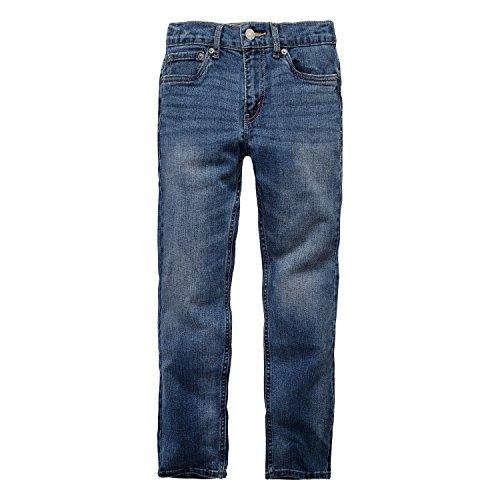 Levi's Boys' 511 Slim Fit Jeans, Vintage Falls, 16