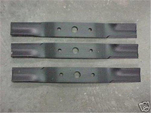 Woods Prd6000 Rd6000 Finish Mower Blade Kit Genuine Oem Woods 1001513Kt (Rear Finish Mower)