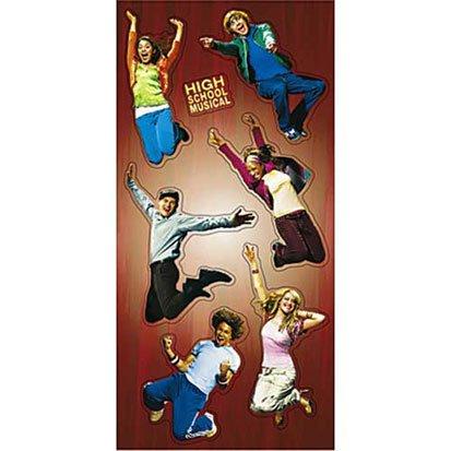 - High School Musical Stickers