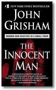 """Afficher """"The innocent man"""""""