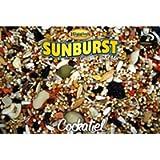 Higgins Sunburst Gourmet Food Mix for Cockatiels, My Pet Supplies