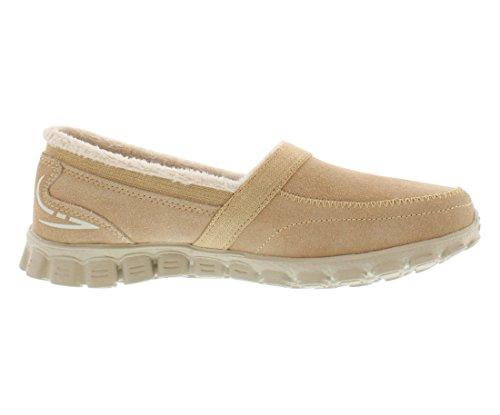 Skechers Chilly Fitness Chaussures Femmes Taille Sable