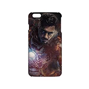 2015 Ultra Thin iron man 3 3D Phone Case for iPhone 6