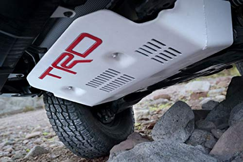 Genuine Toyota 4Runner TRD Skid Plate PTR60-89190. 2014-2019 4Runner ()