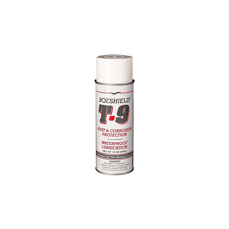 Boeshield T 9 Lubricant One Color, One Size