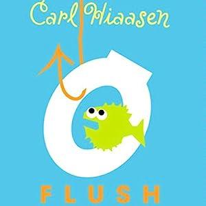 Flush Audiobook