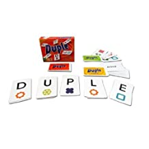 Duple Card Game by Everest Toys