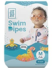 Hello Bello Swim Dipes