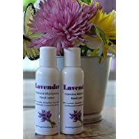 Lavender Hand Lotion 60mL