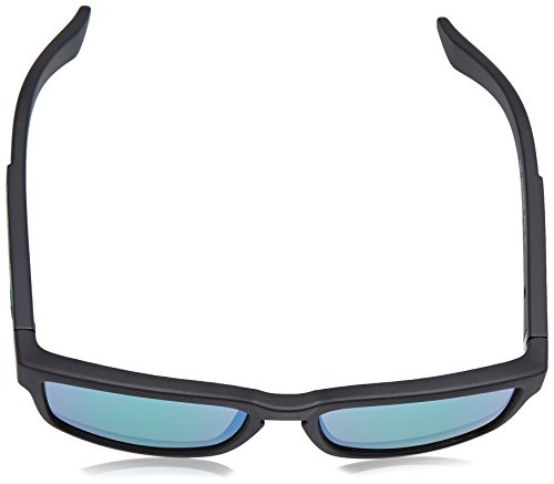 TURF Sonnenbrille Black Matte Mirrorgreen Negro AN4220 Arnette 5cWABq5