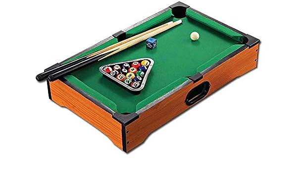AK Mesas de billar, mesa de billar de madera del billar juego ...
