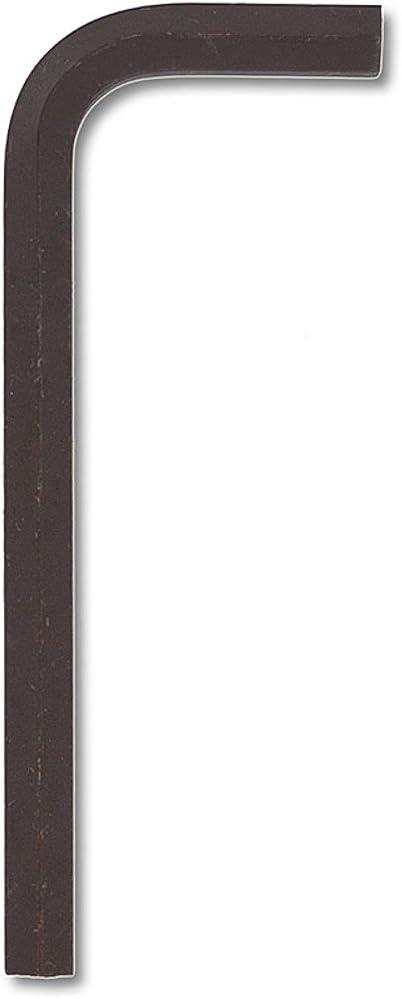 5//32in - 13809 Short Bondhus 100 pk Hex L-wrench