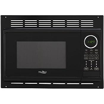 Amazon.com: RV Microwave | .9 Cubic Ft Black Microwave