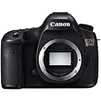 Canon EOS 5DS 50.60MP FHD DSLR Camera Body