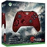 Manette sans fil Xbox One - Édition limitée Gears of War 4