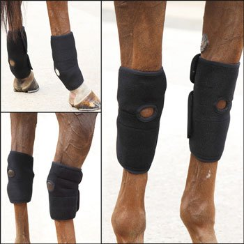 Shires Hot/Cold Joint Relief Boots