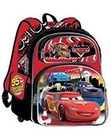 Disney Cars Kids 16 inch Deluxe Backpack, bp-5527