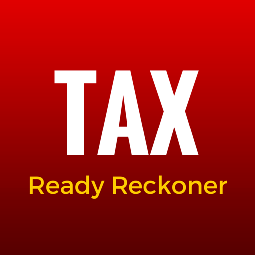 Tax Ready Recknoner With 15 Calculators & Charts