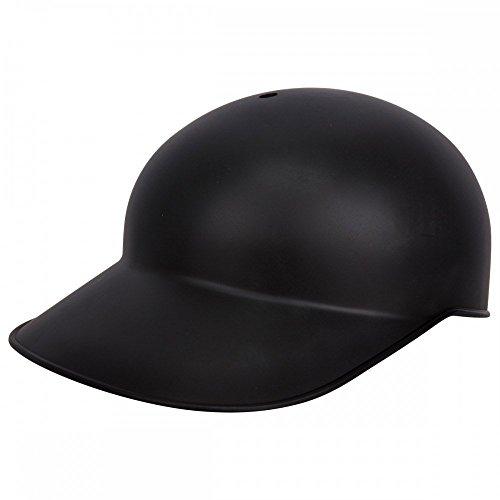 All-Star Matte Classic Baseball Catcher's Skull (Classic Skull Cap)