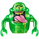 LEGO Ghostbusters Minifigure - Slimer Ghost (75827) by LEGO