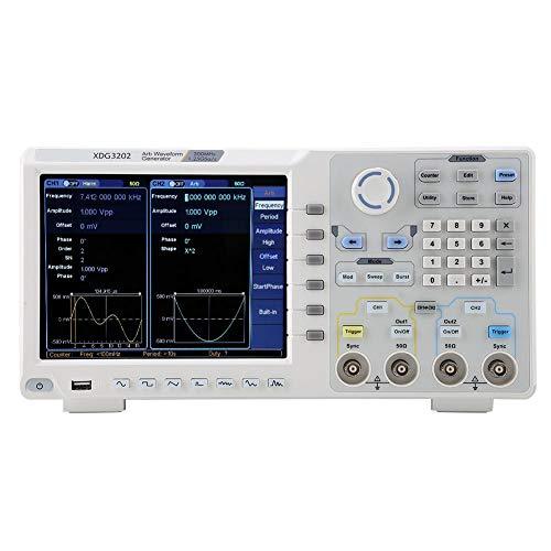 Akozon Oscilloscope, XDG3202 8