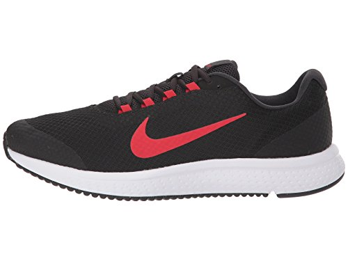 Black NIKE University Herren Sneakers Red 014 Mehrfarbig Runallday Grey White Oil FfFH7q