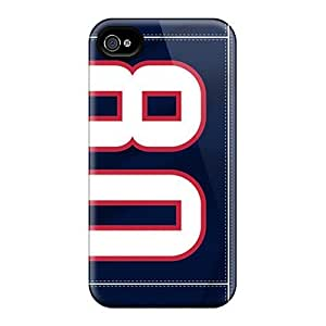 High-quality Durability Case For Iphone 6 Cover (houston Texans)