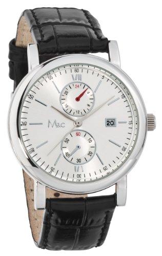 mc-mens-genuine-leather-black-watch-fc0366